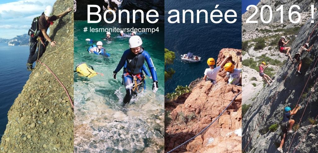 CAMP4 voeux 2016